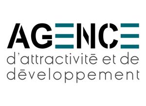Agence d'attractivité et développement