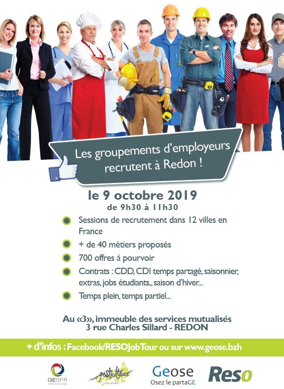 Job Day 09-10-2019 - Geose Reso Gespr Gesticulteurs - 35