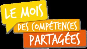 Logo le Mois des compétences partagées